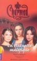 Couverture Charmed, tome 10 : La Statuette maléfique Editions Pocket (Junior) 2003