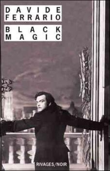 Couverture Black Magic