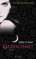 Couverture La maison de la nuit, tome 01 : Marquée Editions Fischer 2009