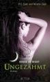 Couverture La maison de la nuit, tome 04 : Rebelle Editions Fischer 2010