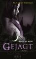 Couverture La maison de la nuit, tome 05 : Traquée Editions Fischer 2011