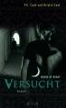 Couverture La maison de la nuit, tome 06 : Tentée Editions Fischer 2011