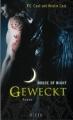 Couverture La maison de la nuit, tome 08 : Libérée Editions Fischer 2011