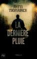 Couverture La Dernière pluie Editions Fleuve (Noir - Thriller) 2013