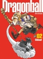 Couverture Dragon Ball, perfect, tome 02 Editions Glénat 2009