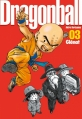 Couverture Dragon Ball, perfect, tome 03 Editions Glénat 2009