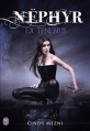 Couverture Nëphyr, tome 1 : Ex Tenebris Editions J'ai Lu (Darklight) 2013
