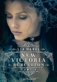 Couverture New Victoria, tome 2 : Rébellion Editions Castelmore 2013
