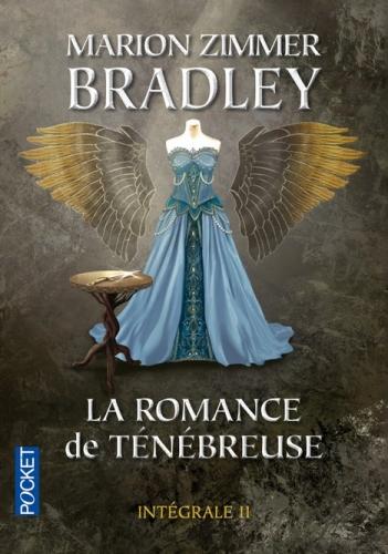 Couverture La romance de Ténébreuse, intégrale, tome 2