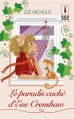 Couverture Le paradis caché d'Eve Crenshaw Editions Harlequin (Red Dress Ink) 2012