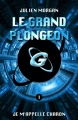 Couverture Le Grand Plongeon, tome 1 : Je m'appelle Charon Editions Smashwords 2012