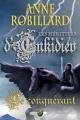Couverture Les héritiers d'Enkidiev, tome 07 : Le conquérant Editions Wellan Inc. 2013