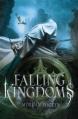 Couverture Le dernier royaume, tome 1 : Les cendres d'Auranos Editions Razorbill 2012