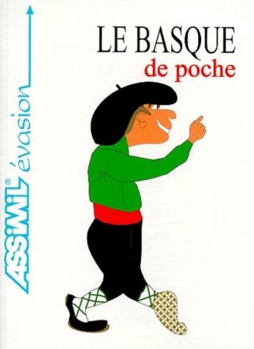 Couverture Le Basque de poche