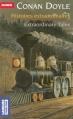 Couverture Histoires extraordinaires Editions Pocket (Bilingue) 2009