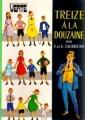 Couverture Treize à la douzaine Editions Hachette (Bibliothèque verte) 1968