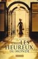 Couverture Chez les heureux du monde Editions Gallimard  (L'imaginaire) 2001