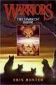 Couverture La Guerre des clans, cycle 1, tome 6 : Une sombre prophétie Editions Avon Books 2005