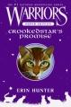 Couverture La guerre des clans, hors-série, tome 04 : La promesse de l'élu Editions HarperCollins 2012