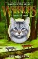 Couverture La guerre des clans, cycle 4 : Les signes du destin, tome 2 : Un écho lointain Editions HarperCollins 2010
