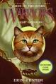 Couverture La guerre des clans, cycle 4 : Les signes du destin, tome 3 : Des murmures dans la nuit Editions HarperCollins 2010