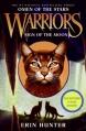 Couverture La guerre des clans, cycle 4 : Les signes du destin, tome 4 : L'empreinte de la lune Editions HarperCollins 2011
