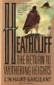 Couverture H : Histoire de Heathcliff de retour à Hurlevent Editions Century 1992