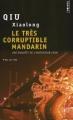 Couverture Le très corruptible Mandarin Editions Points (Policier) 2007