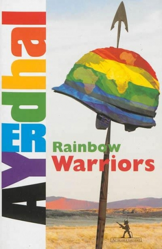 Couverture Rainbow Warriors