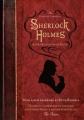 Couverture Sherlock Holmes, intégrale Editions Penguin books 2009