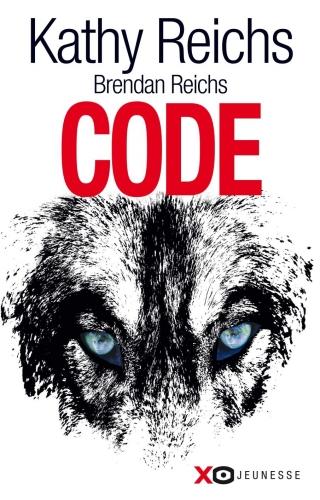 REICHS Kathy et REICHS Brendan - Viral Tome 3 : Code Couv15694421