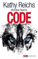 Couverture Viral, tome 3 : Code Editions XO (Jeunesse) 2013