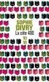 Couverture La côte 400 Editions 10/18 2013
