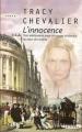 Couverture L'innocence Editions Succès du livre 2007