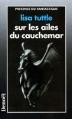 Couverture Sur les ailes du cauchemar Editions Denoël (Présence du fantastique) 1995