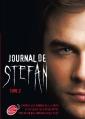 Couverture Journal de Stefan, tome 2 : La soif de sang Editions Le Livre de Poche (Jeunesse) 2013