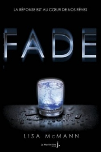 Couverture Wake, tome 2 : Fade