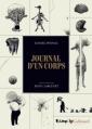 Couverture Journal d'un corps (BD) Editions Futuropolis 2013