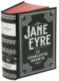 Couverture Jane Eyre Editions Barnes & Noble (Leatherbound Classic Series) 2011