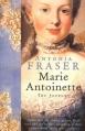 Couverture Marie-Antoinette Editions Phoenix Books 2002