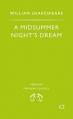 Couverture Le songe d'une nuit d'été Editions Penguin books 1994