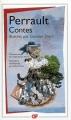Couverture Contes, illustré (Doré) Editions Flammarion (GF) 2006