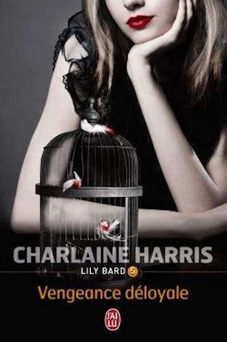Couverture Lily Bard, tome 5 : Vengeance déloyale