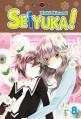 Couverture Seiyuka!, tome 08 Editions Tonkam 2012