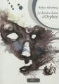 Couverture Le dernier chant d'Orphée Editions ActuSF 2012