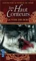 Couverture Les haut conteurs, tome 1 : La voix des rois Editions Pocket 2013