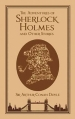 Couverture Sherlock Holmes, intégrale Editions Baker & Taylor (Canterbury Classics ) 2011