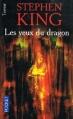 Couverture Les yeux du dragon Editions Pocket (Terreur) 2002