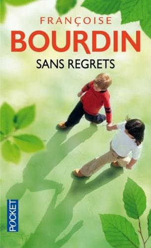 Couverture Sans regrets, tome 1