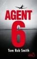 Couverture Leo Demidov, tome 3 : Agent 6 Editions Belfond (Noir) 2013